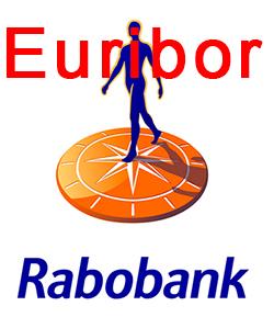 Euribor Rabobank